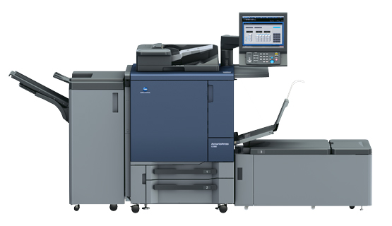 Nové Accurio press 2060