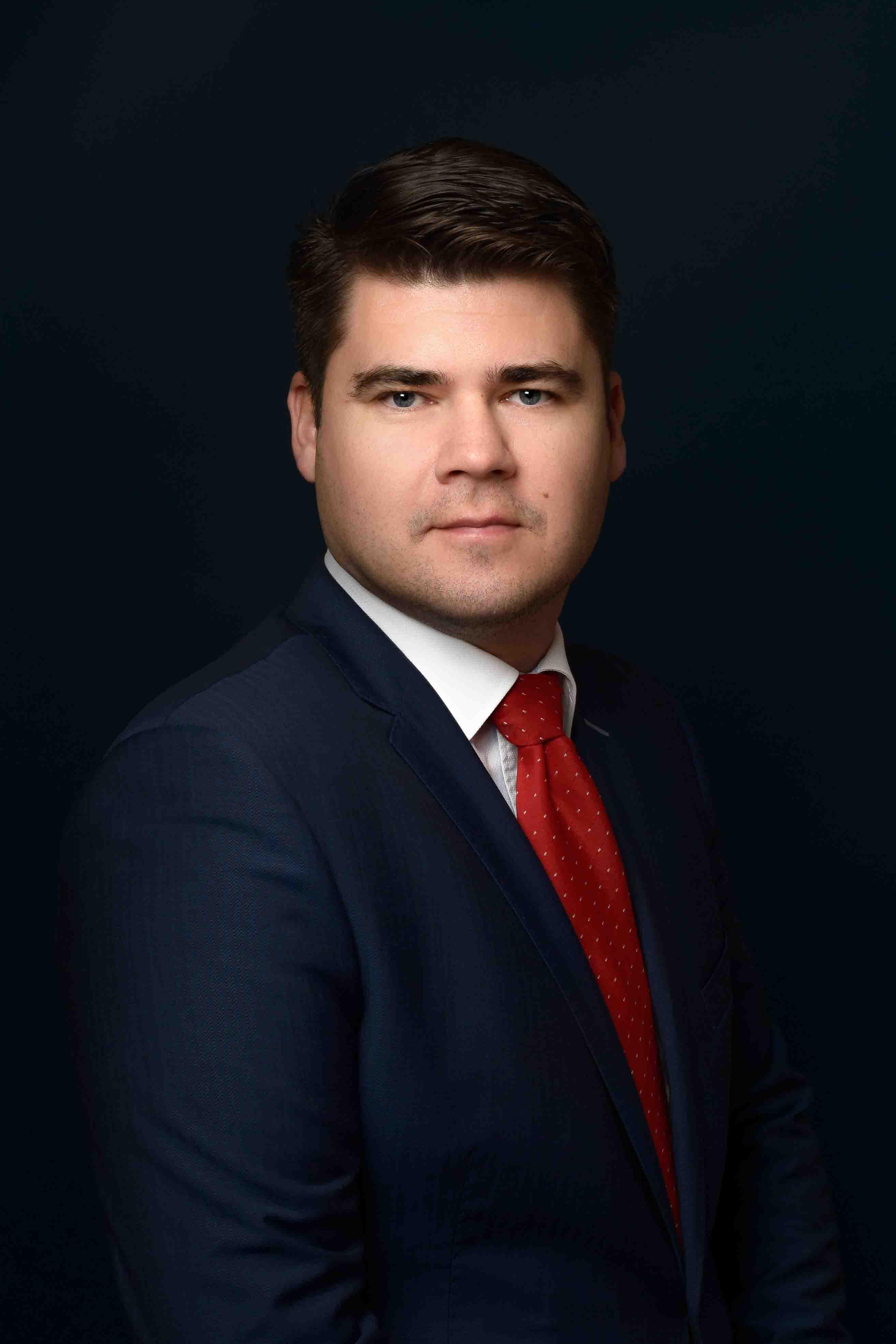 Ing. Ján Tóth, PhD.