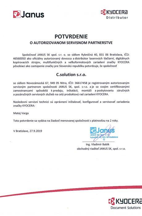 Potvrdenie ASP_CSolution_2019_Stránka_1
