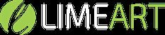 limeart-logo-white