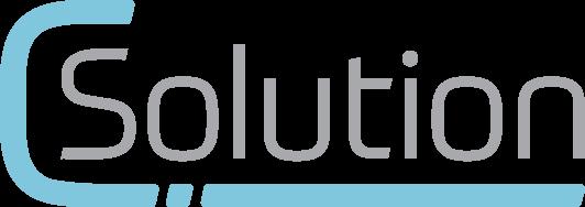 Logo C.solution